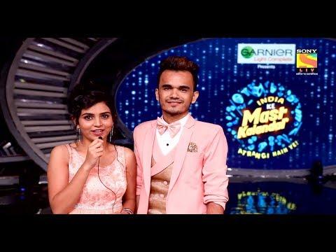 India Ke Mast Kalandar - SRUSHTI & VIKRAM'S BUBBLE ACT - Behind The Scenes