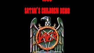Slayer - 02 - Die By The Sword