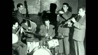 British Traditional Jazz 1953-1963
