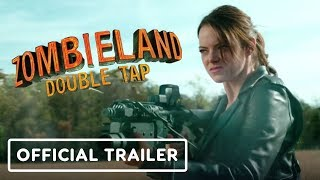 Zombieland: Double Tap - Official Trailer (2019) Woody Harrelson, Emma Stone
