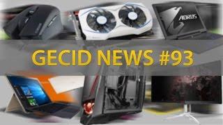 GECID News #93
