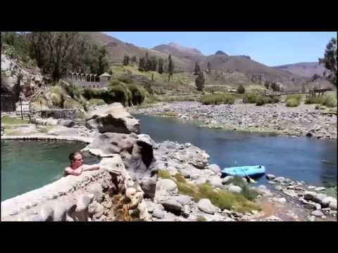 Colca Canyon Adventures, Peru