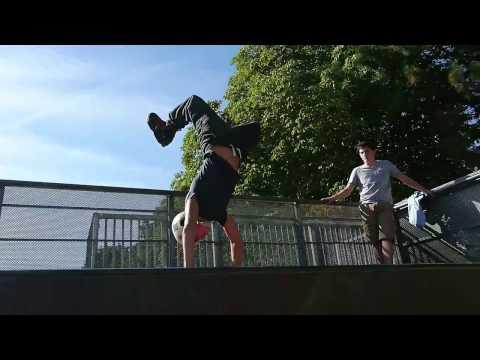 (ROBIN) CLIP roller street