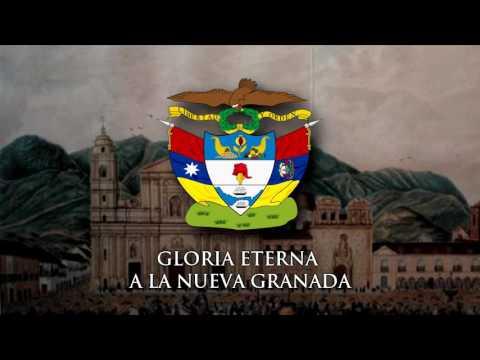 Himno de la República de la Nueva Granada (1836)