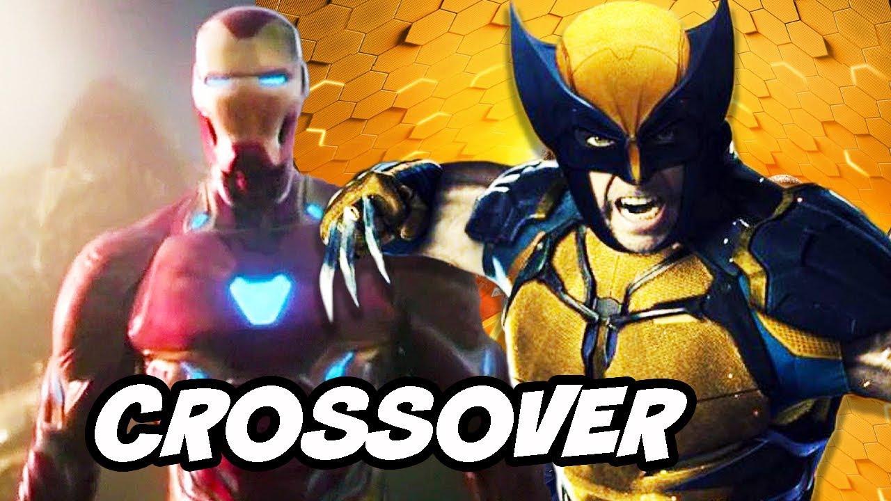 Avengers Phase 4 Marvel X Men Crossover Deal Explained Youtube
