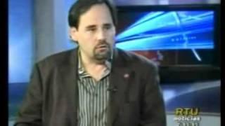Entrevista a Francisco Serrano - Caso Nelson serrano