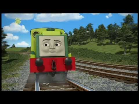 Scruff's Makeover - UK - HD