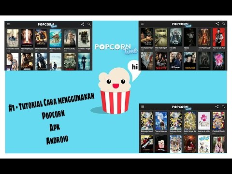 CARA DOWNLOAD FILM DI POPCORN TIME