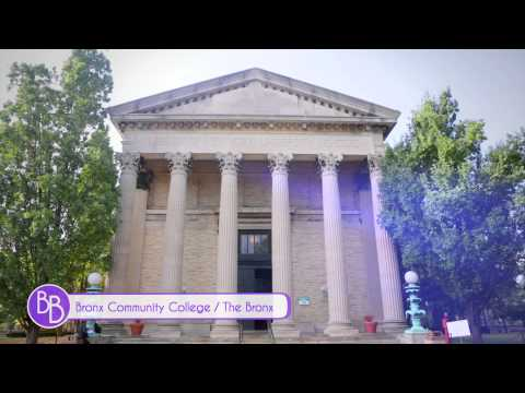 Best of the Bronx - Bronx Community College