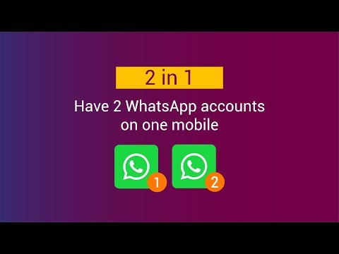 Clone WhatsApp On Android   Free Download