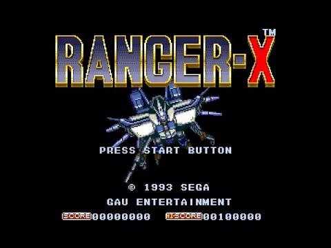Mega Drive Longplay