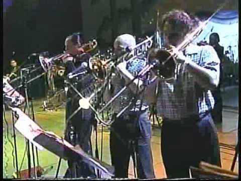 WILLY COLON,,,,,,RUBEN BLADES,,,,,CONCIERTO VENEZUELA,,1998,,ANIVERSARIO,,DERECHOS HUMANOS..