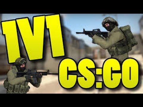 CSGO Custom Server Competative - W/ BRAD LYON