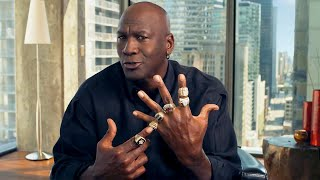 Michael Jordan Responds To LeBron James After Winning His 4th NBA Championship