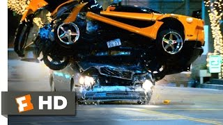 The Fast And The Furious Tokyo Drift 8 12 Movie Clip The End Of Han 2006 Hd Youtube