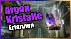 Warframe | Argon Kristalle Erfarmen 2020 [Deutsch]