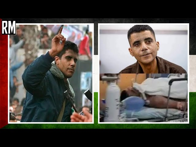 Zakaria Zubaidi Tortured by IOF, Ends up in Intensive Care