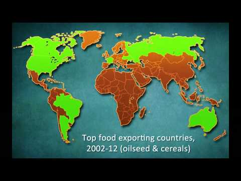 The Balance: Feeding 9 Billion People and Maintaining the Planet
