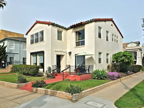 3533 E Ocean Blvd, Long Beach CA - Bluff Park Investment Property For Sale