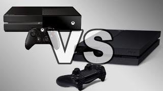 PlayStation 4 или XboxOne, что выбрать