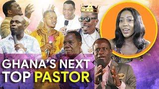 Top - 10 Hottest-Discussed Ghanaian Pastors | YEN.com.gh