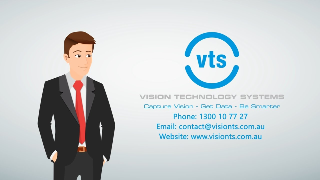 Vision Technology Systems Analytics
