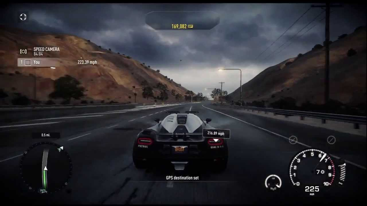 need for speed rivals koenigsegg agera r xbox one gameplay. Black Bedroom Furniture Sets. Home Design Ideas