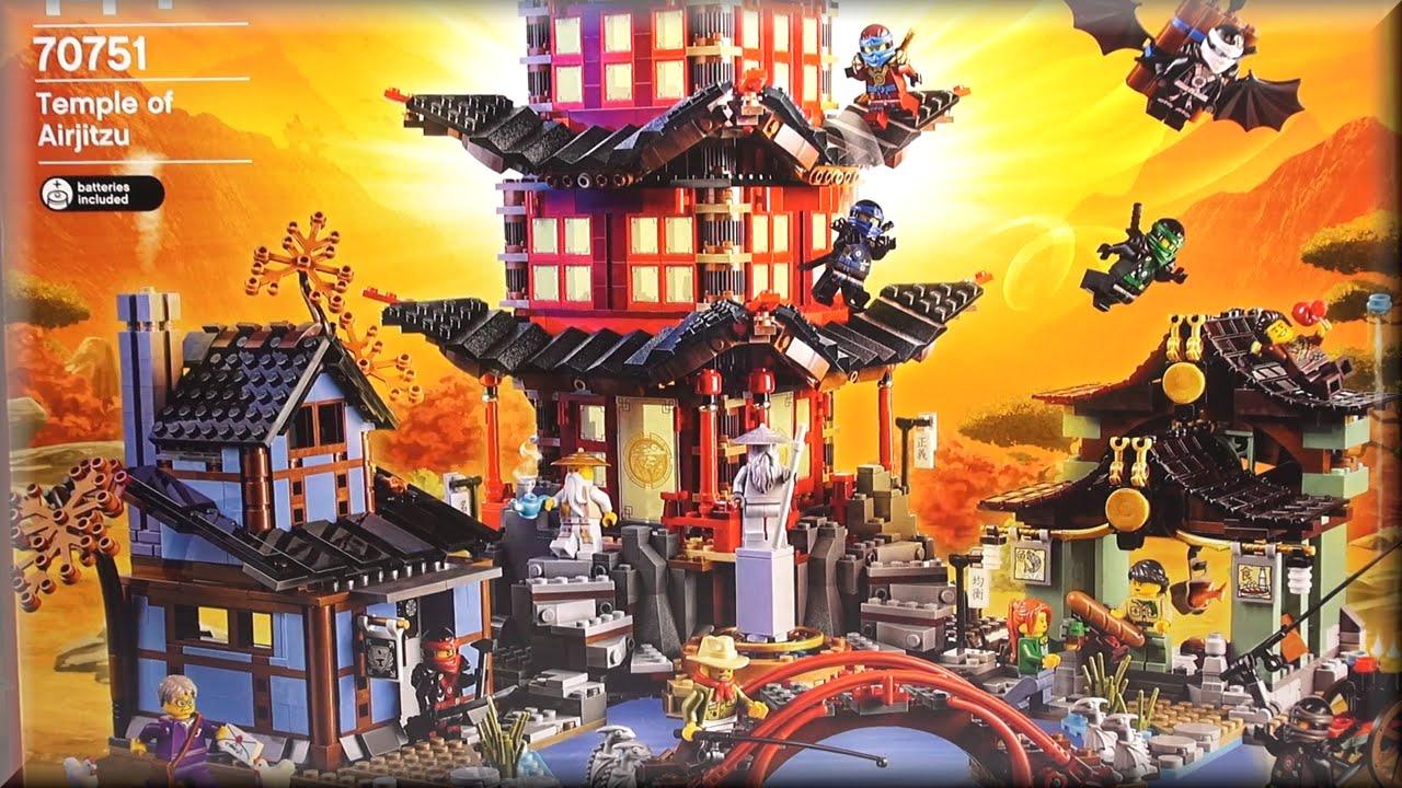 Ninjago 2015 Lego Ниндзяго 70750 Мобильная База Ниндзя - Ниндзя Го .