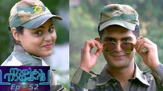 #NayikaNayakan   EPI-52 Love and craze; same feelings for Chackochan & Samvrutha I Mazhavil Manorama