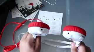 Unboxing Headset SteelSeries Special Edition Guild Wars 2 Flux PC Mobile español