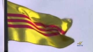 Nghe Quốc Ca Việt Nam Cộng Hoà trong ngày 30-4-2016