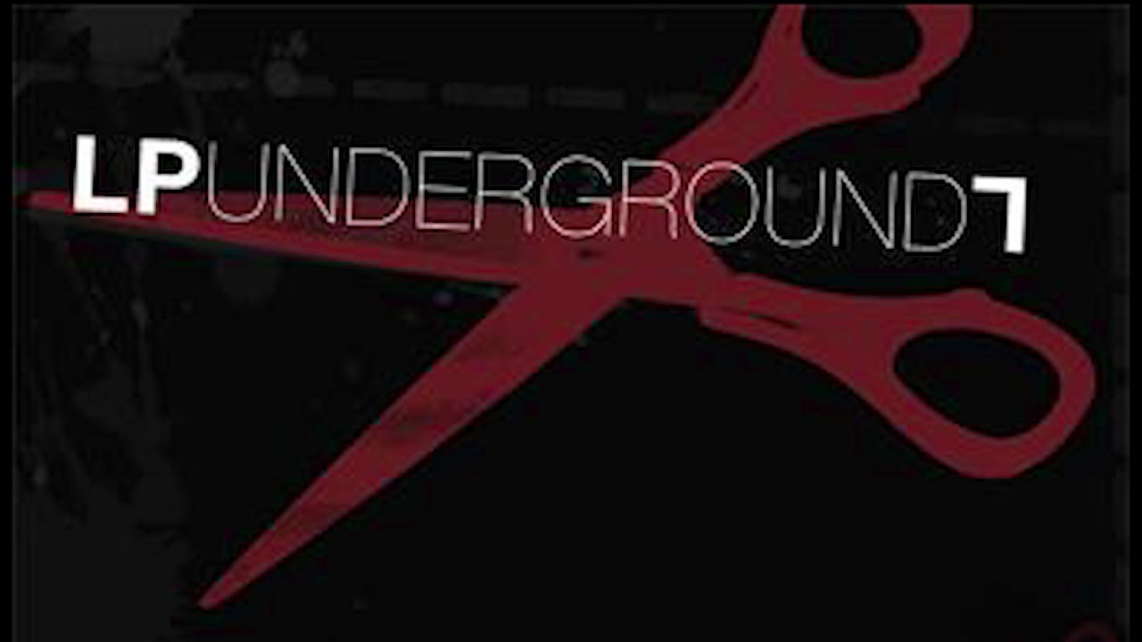 Linkin Park Underground 7 0 Full Album 2007 HD