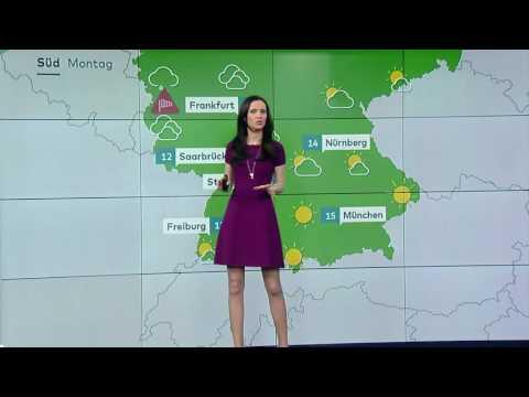 N24 Wetter - Schöne Aussichten für den Tag?