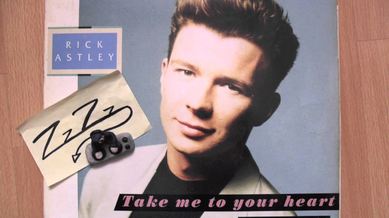 rick astley quotnever gonna give you upquot sample beat youtube