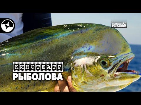 Остров рыболовной свободы.