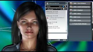 Virtual Assistant Denise 1.0 - Guile 3D Studio - Part 2