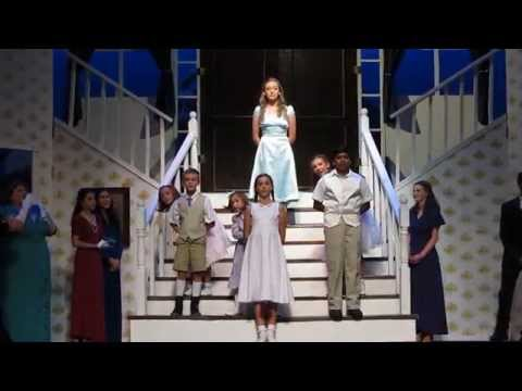 """Sound of Music - """"So Long, Farewell ..."""""""