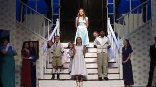 "Sound of Music - ""So Long, Farewell ..."""