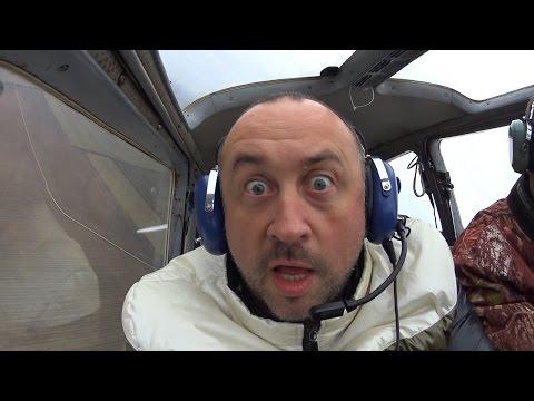 """Как управлять самолетом или """"Рожденный ехать летать не может"""""""