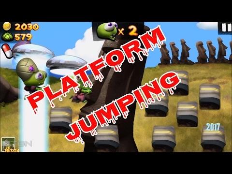 Hack Zombie Tsunami The Platform Jumping Hack Full Power