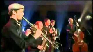 AMSTERDAM Klezmer Band -  Chassid in Amsterdam -