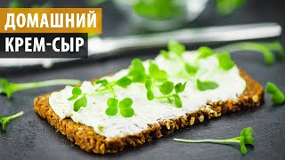 Сыр из кефира в домашних условиях Рецепт из одного ингредиента