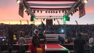 (🔴)Direct P'tit Bal 2019 Stade Iba Mar Diop
