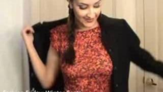 Fashion Friday: WINTER COATS!!