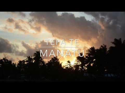 Tuvalu Song 2016 - Tepa Te Manatu
