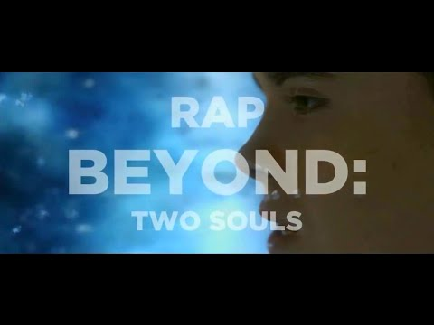 Rap Beyond two souls de Keyblade ~ Cover por Maydawa