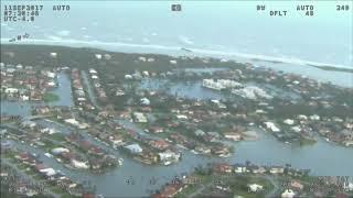 Irma Hits Marco Island