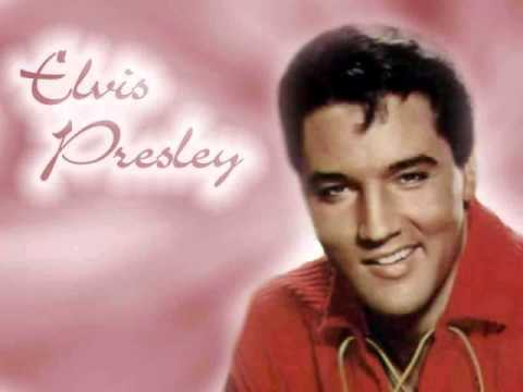 Elvis Presley -- Slowly But Surely