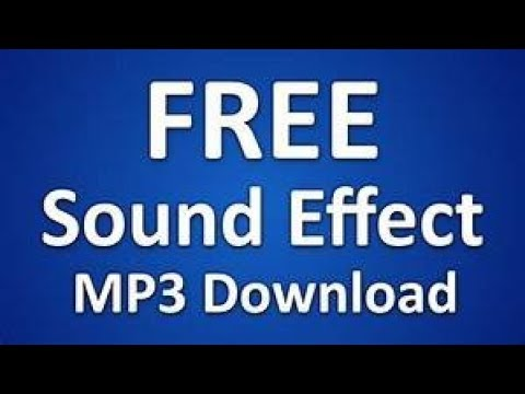 You Better Stop - Sound Effect (MP3)