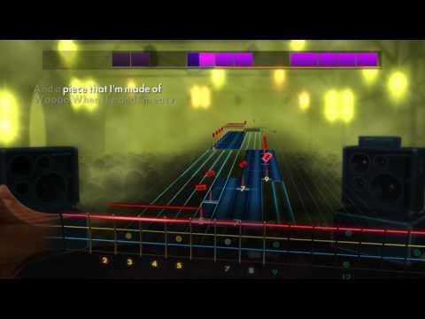 Blur - Song 2 (Bass Guitar)